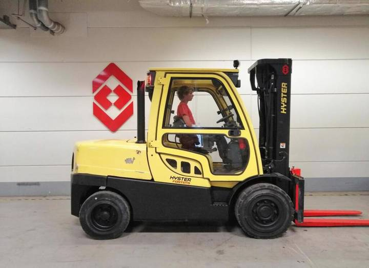 Hyster H5.5FT - 2013