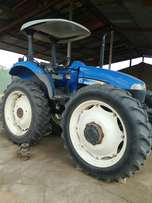 New Holland TDD 90 HC