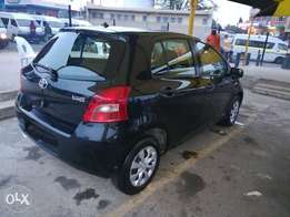 2008 model Toyota Yaris for sale