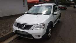 2013 Nissan NP200 1.5dCi
