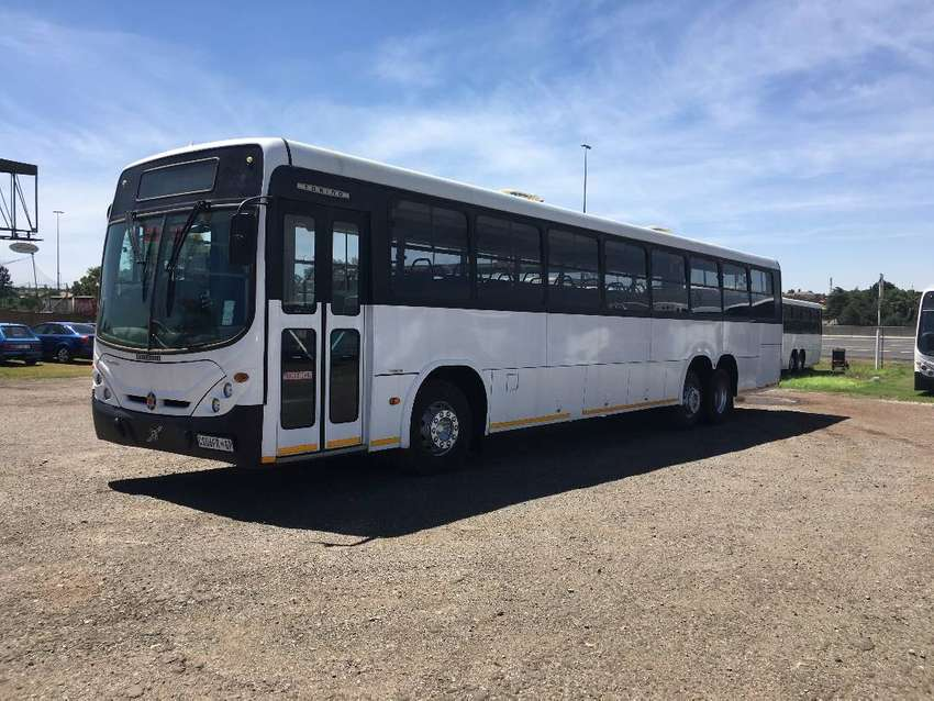 2013 VOLVO B9R MARCOPOLO TORINO BODY (82 SEATER) 2 AVAILABLE BUS ...
