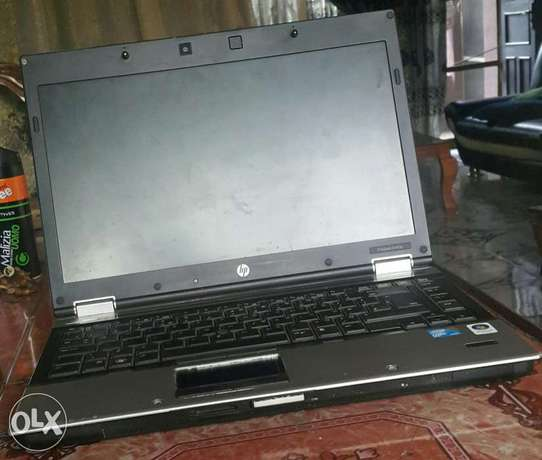 Hp Elitebook 8440p Onitsha North - image 6