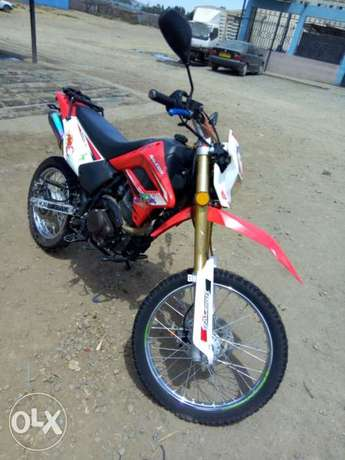 The best race machine u can ever think of can move from 0 to 100 fast Afraha - image 1
