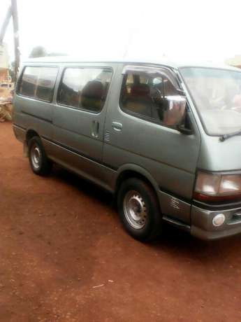 Toyota Hiace private. Quick sale. Manual diesel. Kitengela - image 2