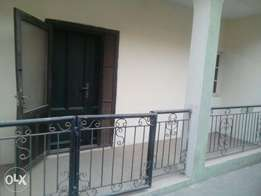 Luxury 2bedroom flat with necessary facilities in Agric ikorodu Lagos