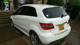 2010 KCP Mercedes-Benz B180 as b160 a160 a180 c180 c200 of 2010