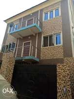 Newly Renovated Beautiful 2Bedroom Flat, Close to Yabatech, Yaba