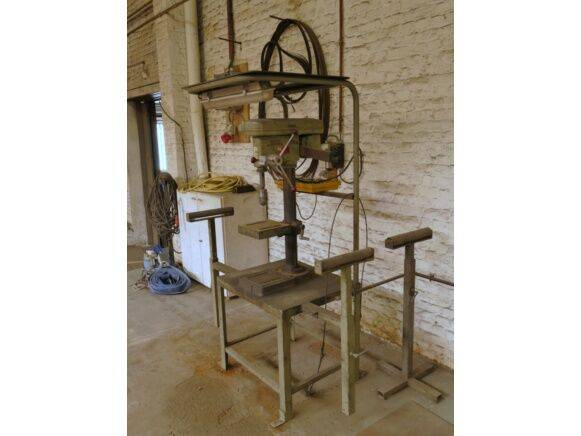 Sale kira nsd-340m industrial equipment for  by auction
