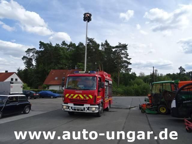 Iveco 80e17 Eurocargo Gimaex Feuerwehr Euro 3 Wassertank - 2006
