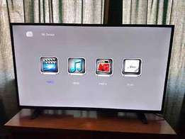 Sinotec 40 inch LED tv for sale URGENTLY.