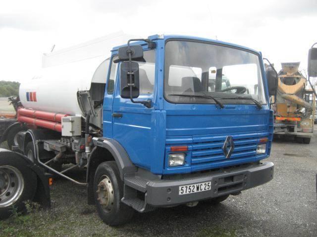 Renault Gamme M 150 - 1994
