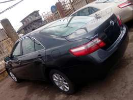 Toyota Camry 2007mpdel