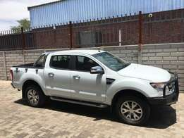 Ford Ranger 3.2tdci Xlt 4x4 for sale