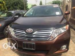 Toyota Venza first body /tokunbo