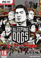 [Great Game] Sleeping Dogs (PC Game)