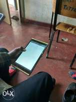 Tecno tablet on sale in a good condition