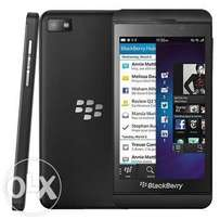 Brand new sealed blackberry z10 at 10999