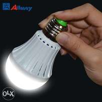 LED Emergency Bulb 350/= Free Deleivery