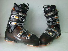 Buty narciarskie SALOMON MISSION X770 42r. Strzyżów • OLX.pl