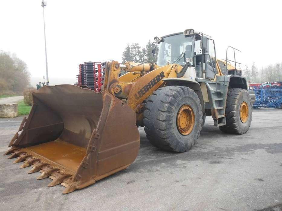 Liebherr L 586 2plus2 - 2008
