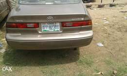 Very Sharp Toyota Camry Tiny Light For Sale