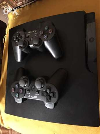 ps 3 اوربى