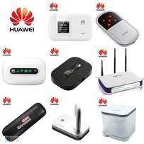 All Huawei Modems Unlock Codes