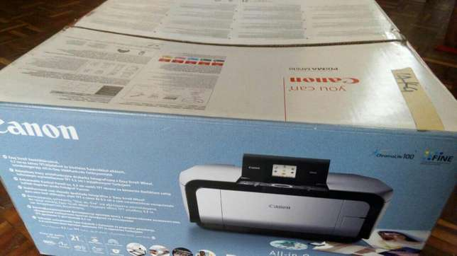 HD Canon printer Air Base - image 4