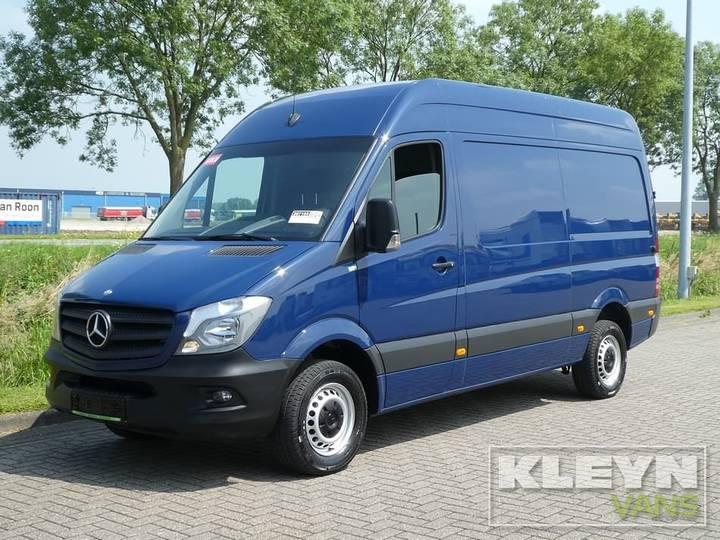 Mercedes-Benz SPRINTER 313 CDI l2h2 airco navi - 2015