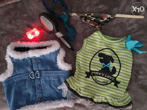 Puppy clothes for sale