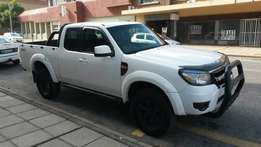 Ford ranger 3.0 tdci supercab 4x4