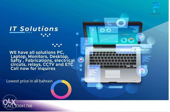 POS System laptops safety and much more