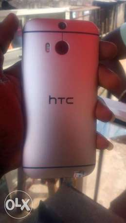 New UK use HTC m8 Ilorin West - image 1