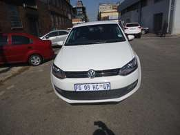 2012 VW Polo 6 Available for sale