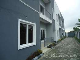 2bed at Abijo for rent