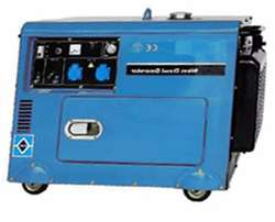 Diesel Generators that are perfect for every household