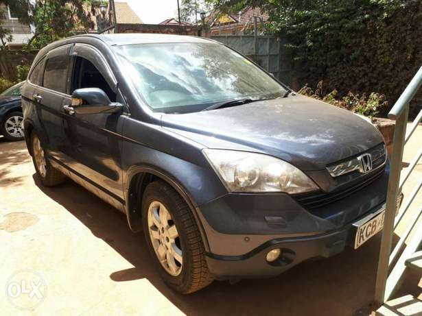 Honda CRV For Sale Ruiru - image 2
