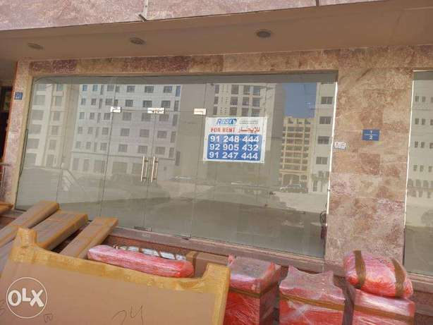 Shop for Rent located in Ghala