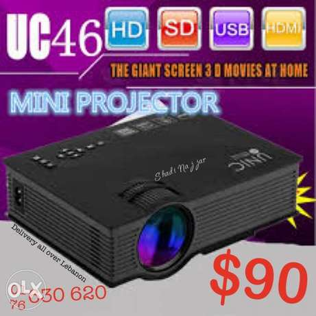 projector UC46 $90 - Delivery Available