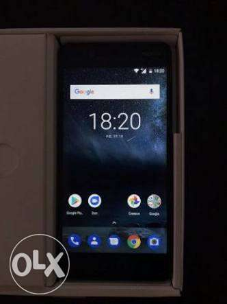 A month old Nokia 5 for sale Ibadan - image 1