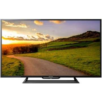 Sony 32 inch HD Digital LED TV - Black 32 Inch R300C Free Delivery Laini moja - image 2