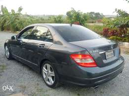 2011 Mercedes-Benz C300- Foreign Used.