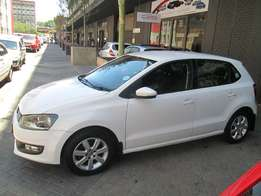 2014 vw polo 6 1.6 for sale