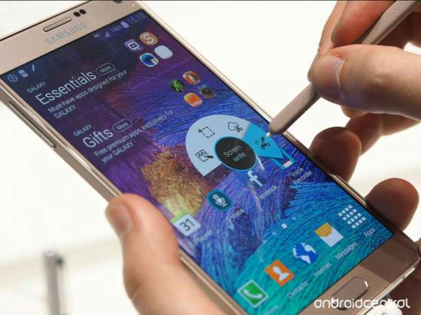 Samsung Galaxy Note 4 Quick sale City Centre - image 2