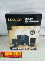 Lexuco Speakers 2.1 New