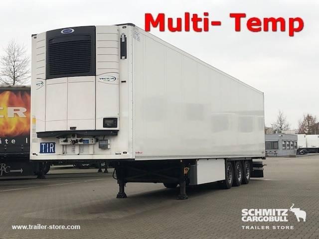 Schmitz Cargobull Reefer multitemp - 2016