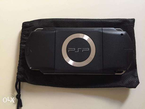 PlayStation Portable Core (PSP 1000)