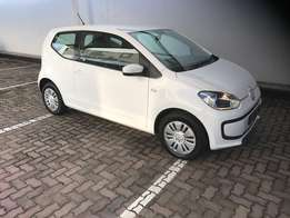 2015 VW UP Move UP