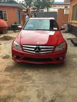 2008 Mercedes-Benz C350 For Sale!
