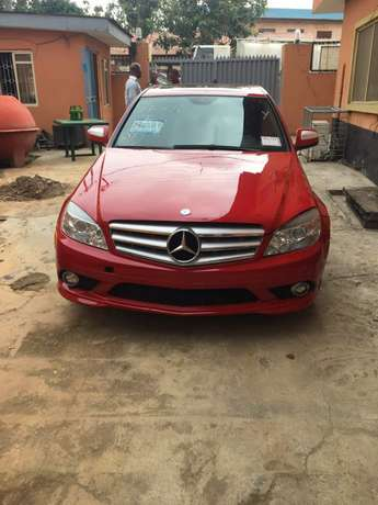 2008 Mercedes-Benz C350 For Sale! Lagos Mainland - image 1